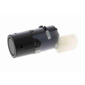 V20-72-0024 VEMO Original VEMO Qualität, hinten, schwarz, Ultraschallsensor Sensor, Einparkhilfe V20-72-0024 günstig kaufen