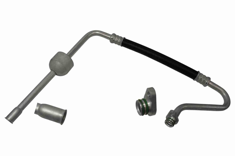 Conduta de alta / baixa pressão, ar condicionado VEMO V22-20-0018 Avaliações
