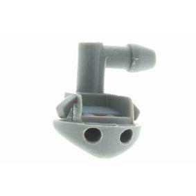 Dysza płynu spryskiwacza, spryskiwacz szyby czołowej VEMO V40-08-0017 kupić i wymienić