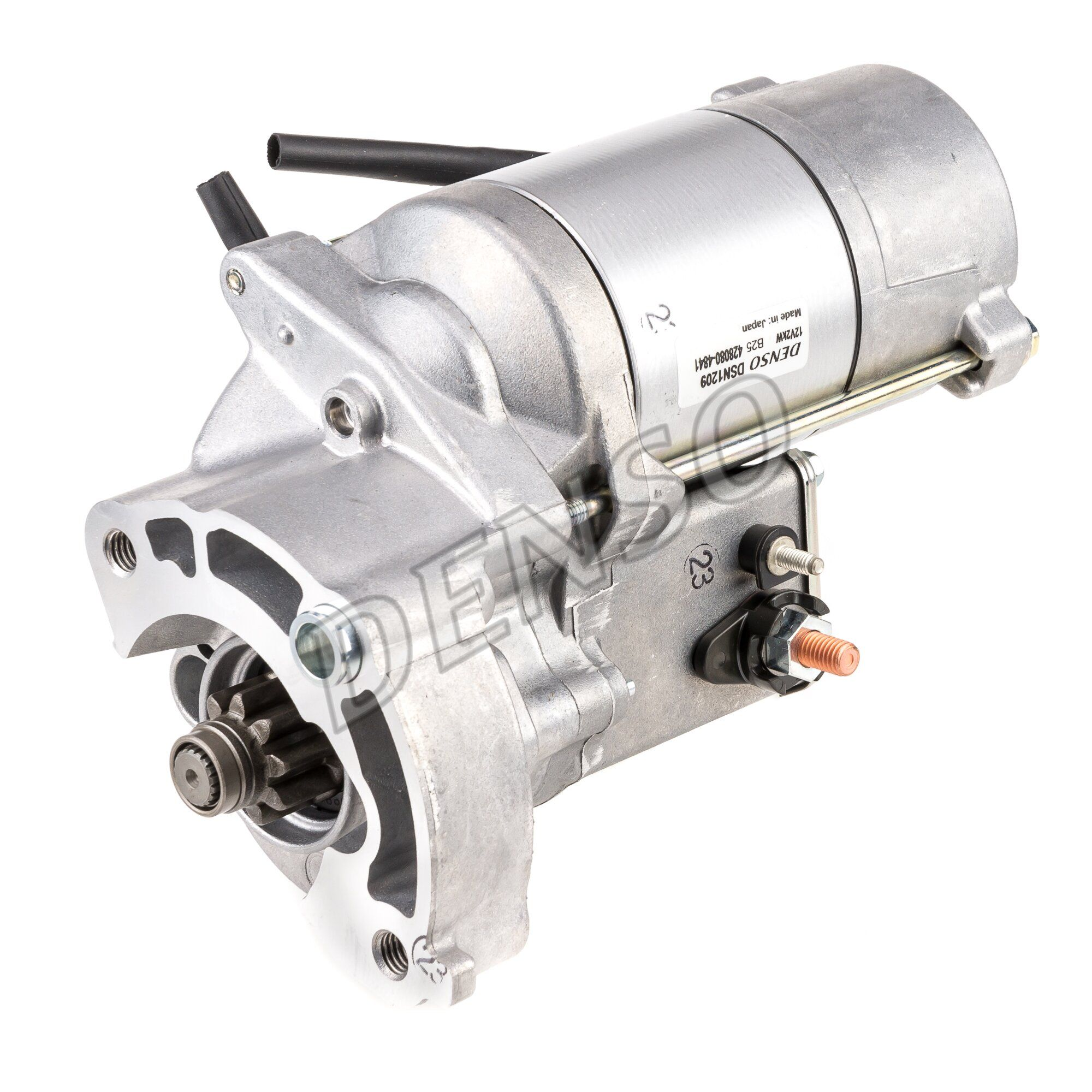 Originali Motorino d'avviamento DSN1209 Carbodies
