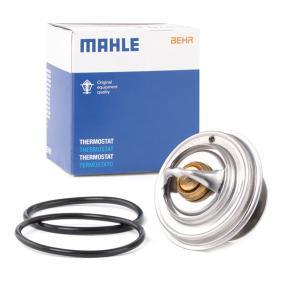 70809151 MAHLE ORIGINAL Öffnungstemperatur: 87°C, mit Dichtung Thermostat, Kühlmittel TX 18 87D günstig kaufen
