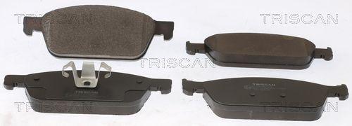 Bremsklötze TRISCAN 8110 16029