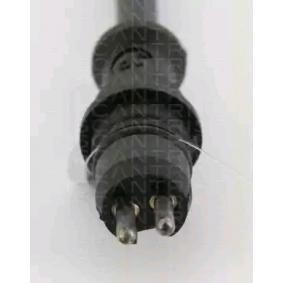 8180 25205 Sensor, Raddrehzahl TRISCAN - Markenprodukte billig
