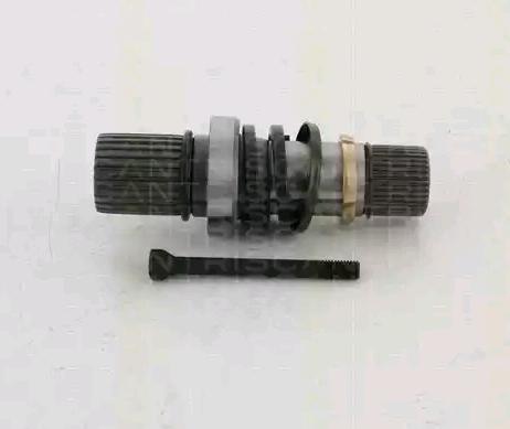 Original MERCEDES-BENZ Antriebswelle 8540 29691