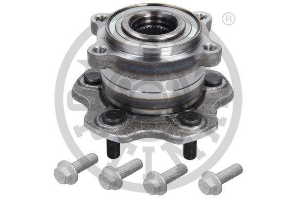 Wheel Bearing Kit OPTIMAL 962564 Reviews