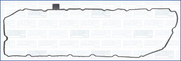 AUDI A5 2020 Ölwannendichtung - Original AJUSA 14097700 Länge: 410mm