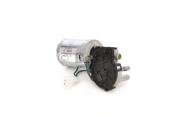 BOSCH Motor eléctrico