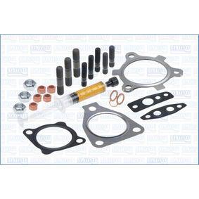 Mounting kit, exhaust system for TOYOTA Land Cruiser Prado 90 (J90