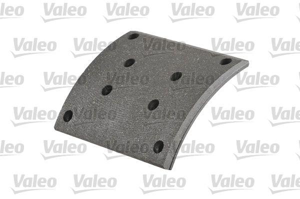 219488 VALEO Bremsbelagsatz, Trommelbremse billiger online kaufen