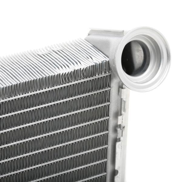 715303 Wärmetauscher, Innenraumheizung VALEO in Original Qualität