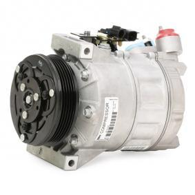 813140 Klimakompressor VALEO 813140 - Große Auswahl - stark reduziert