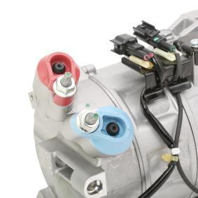 813140 Klimaanlage Kompressor VALEO Erfahrung