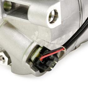 813140 Kompressor, Klimaanlage VALEO Test