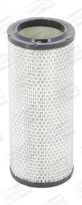 OPEL ARENA 2000 Luftfiltereinsatz - Original CHAMPION CAF100132R Höhe: 308mm