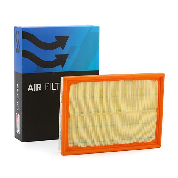 Zracni filter CAF100718P z izjemnim razmerjem med CHAMPION ceno in zmogljivostjo