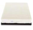 Zracni filter CAF100866P z izjemnim razmerjem med CHAMPION ceno in zmogljivostjo