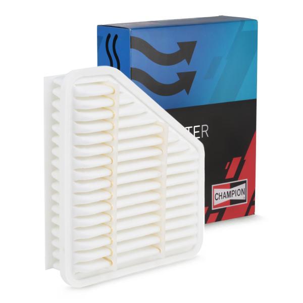 Zracni filter CAF100877P z izjemnim razmerjem med CHAMPION ceno in zmogljivostjo
