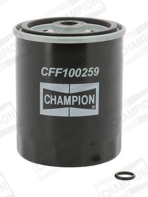 Benzinfilter CHAMPION CFF100259