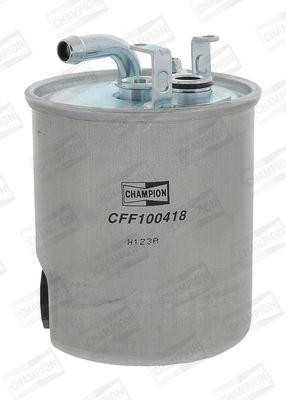 Kraftstofffilter CHAMPION CFF100418