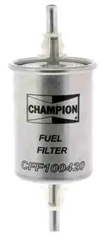 Original CHEVROLET Kraftstofffilter CFF100420