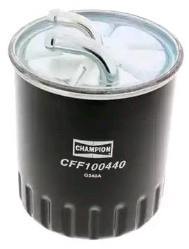 Kraftstofffilter CHAMPION CFF100440