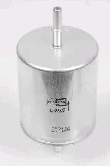 Kraftstofffilter CHAMPION CFF100455
