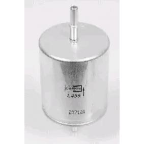 CFF100455 CHAMPION Leitungsfilter Höhe: 165,5mm Kraftstofffilter CFF100455 günstig kaufen