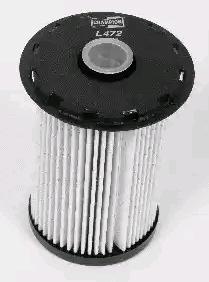 Kraftstofffilter CHAMPION CFF100472