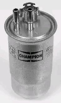 Dieselfilter CHAMPION CFF100473