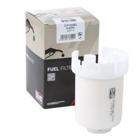 Bränslefilter CFF100482 TOYOTA MR 2 till rabatterat pris — köp nu!