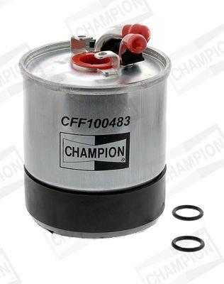 CFF100483 Filtre à carburant CHAMPION originales de qualité