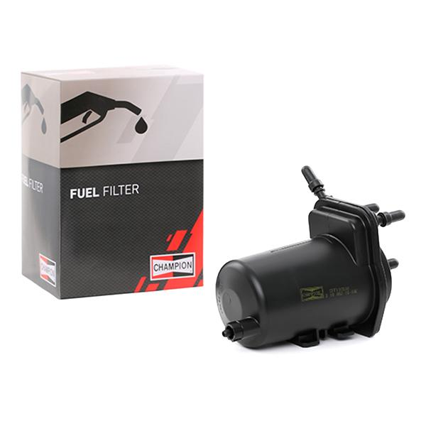 Fuel filter CHAMPION CFF100500 Reviews