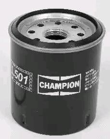 CHAMPION Горивен филтър CFF100501