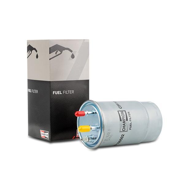 CFF100502 Горивен филтър CHAMPION CFF100502 - Голям избор — голямо намалание