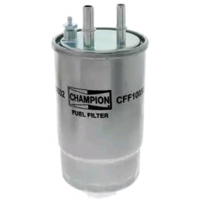 CFF100502 Filtro Combustibile CHAMPION CFF100502 - Prezzo ridotto