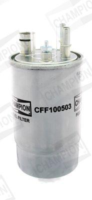CHAMPION   Fuel filter CFF100503