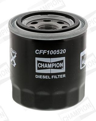 Купете CFF100520 CHAMPION навиващ филтър височина: 94мм Горивен филтър CFF100520 евтино