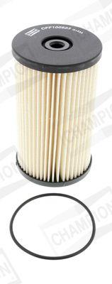 CFF100523 Горивен филтър CHAMPION в оригиналното качество