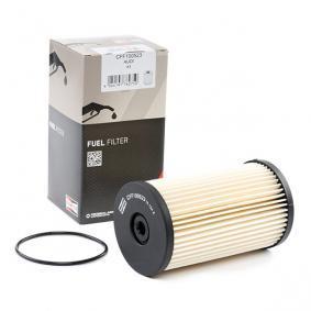 CFF100523 CHAMPION Filtereinsatz Höhe: 136mm Kraftstofffilter CFF100523 günstig kaufen