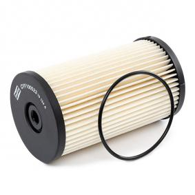CFF100523 Spritfilter CHAMPION - Markenprodukte billig