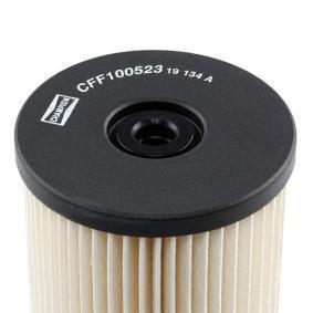 CFF100523 Kraftstofffilter CHAMPION Erfahrung