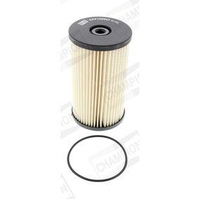 CFF100523 diesel filter CHAMPION in Original Qualität