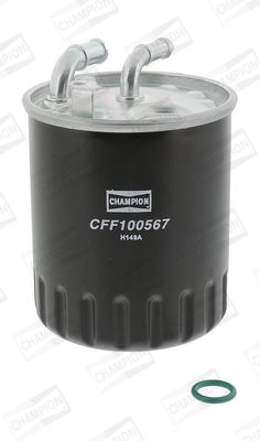 Spritfilter CHAMPION CFF100567