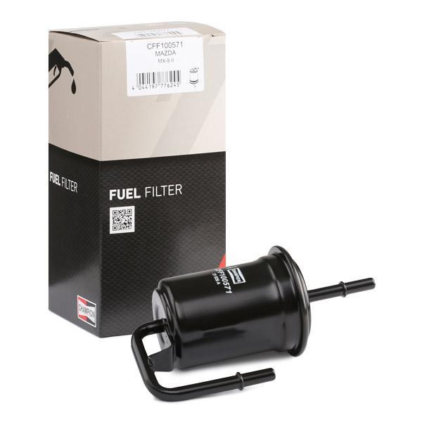 Original MAZDA Kraftstofffilter CFF100571