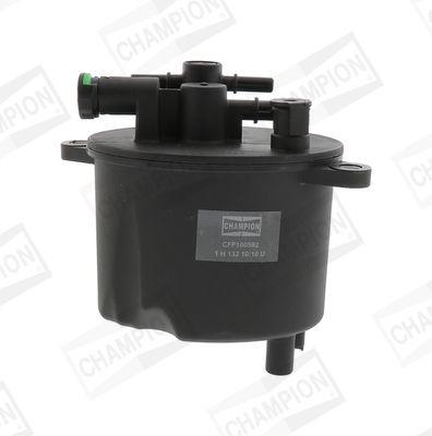 Original LAND ROVER Dieselfilter CFF100592