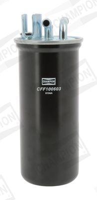 Original AUDI Benzinfilter CFF100603