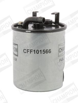 Benzinfilter CHAMPION CFF101566