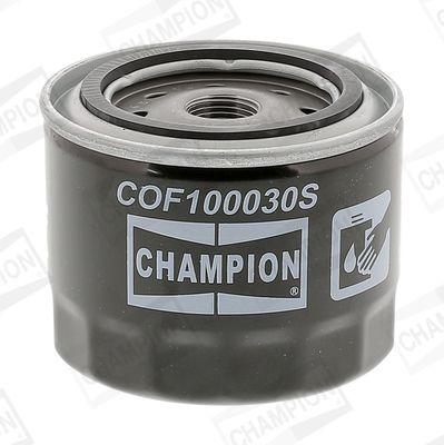 COF100030S Filtre à huile CHAMPION originales de qualité