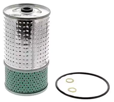 Original MERCEDES-BENZ Ölfilter COF100103C