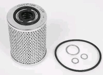 Original MERCEDES-BENZ Ölfilter COF100108C